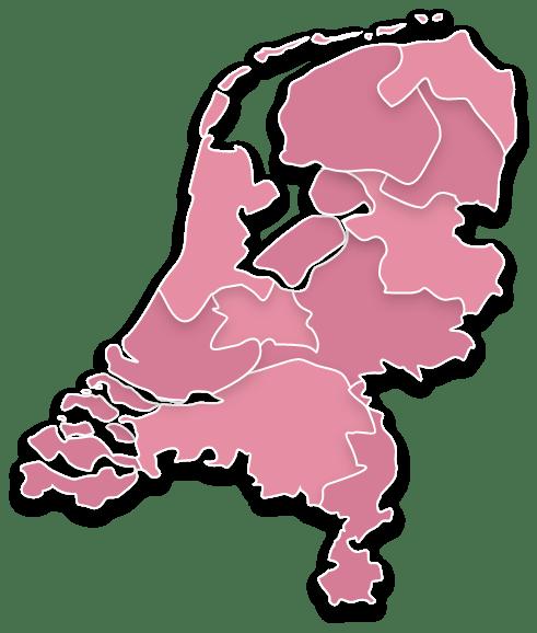 werkgebied-nederland